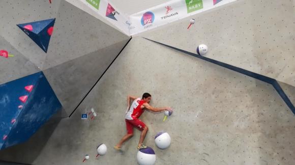 Два златни, един сребърен и два бронзови медала спечелиха младите български катерачи през уикендa
