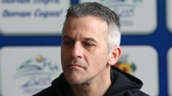 Йордан Йовчев: Промените в Закона за хазарта са удар по спорта