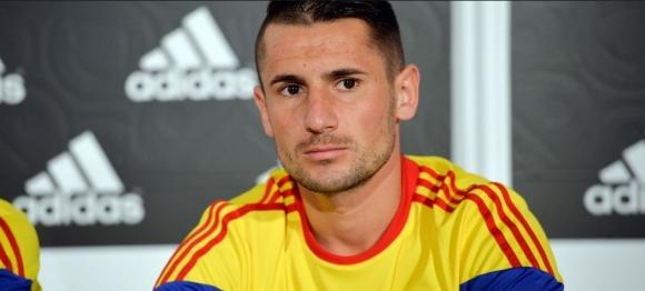 Трансферен удар: Лудогорец взе капитан на Румъния