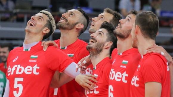 Светослав Гоцев: Френските волейболисти не са като нас, преглъщат си егото