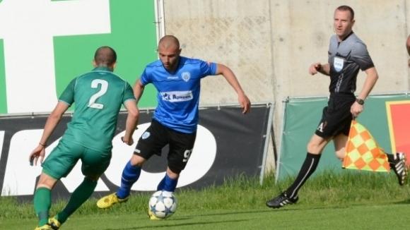 Футболист на Черно море отказа да преподпише с клуба
