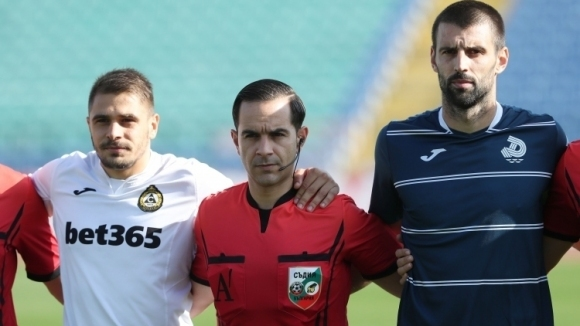 Загорчич: Мартинов си заслужи да играе в чужбина за повече пари