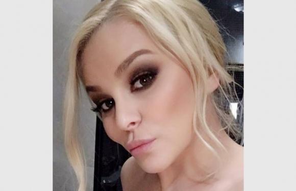 Деси Слава мина на ударна диета