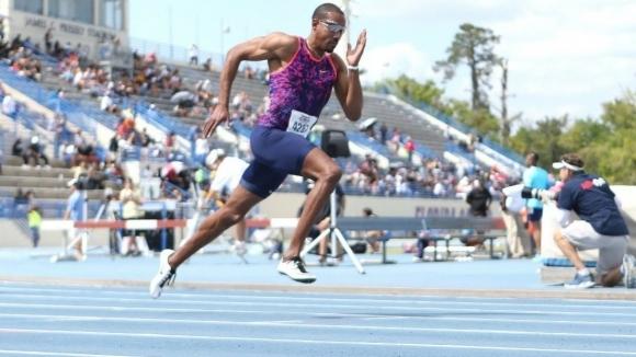 Крисчън Тейлър продължава с 400 м, подобри рекорд в Хенгело