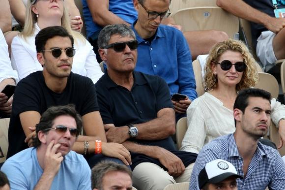 Тони Надал си тръгва след скромен рожден ден на Рафа
