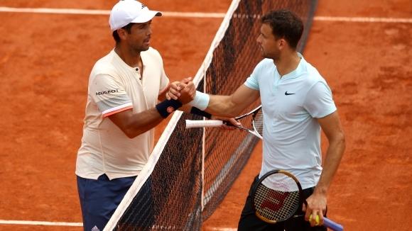 """Защо Григор отпадна от """"Ролан Гарос""""? Гледайте """"Sportal Open"""" (видео)"""
