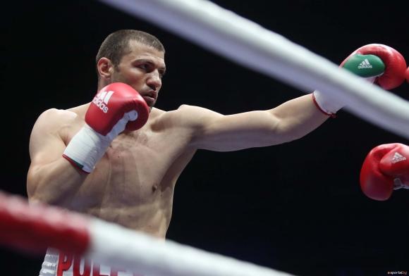Тервел Пулев: Съперникът е неудобен, но аз съм по-добрият боксьор