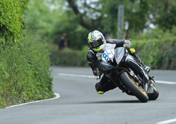 Шотландски мотоциклетист загина в състезание на остров Ман