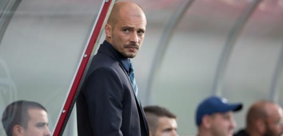 Балъков имал пръст в избора на новия треньор на ЦСКА-София