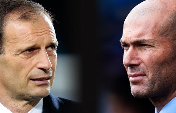 Алегри отказал да смени Зидан в Реал Мадрид