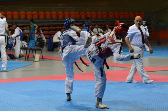 Два златни и общо десет медала за България на Мултиевропейското в Пловдив