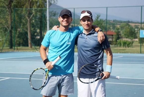 Ненчо Балабанов започва участие в най-силния аматьорски турнир в столицата