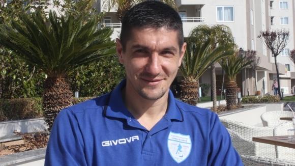 Бивш нападател на Локомотив (Пловдив) и Локомотив (София) смени отбора в Македония