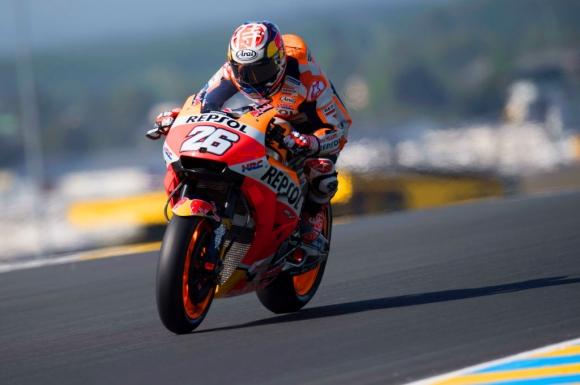 Honda няма да поднови договора на Педроса в MotoGP