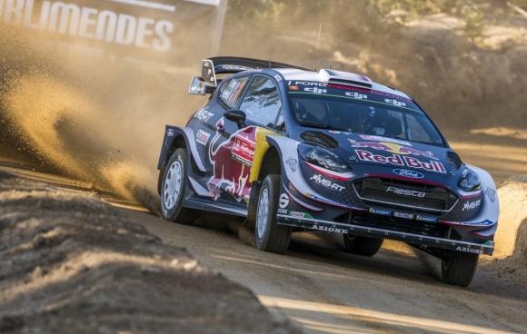 Citroen привличат Ожие за 2019-а във WRC