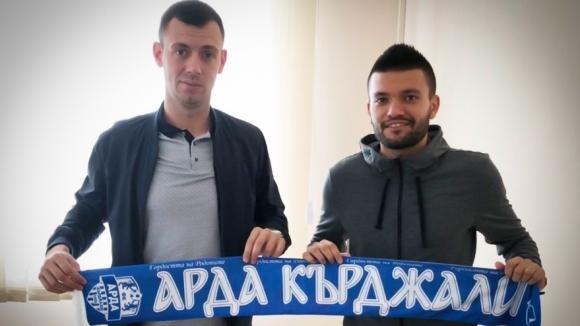 Първият трансфер е факт! Арда взе футболист от Първа лига