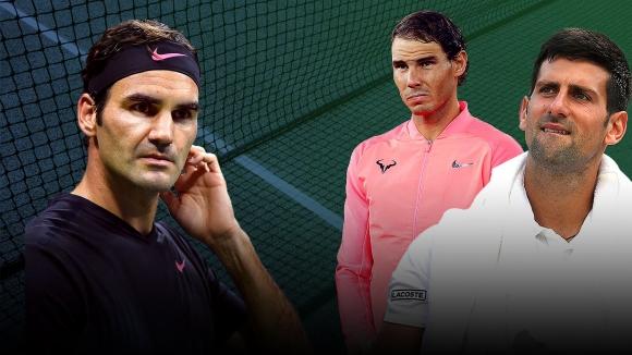 Федерер отправи призив към феновете на тениса