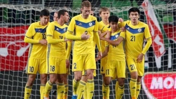 Станимир Стоилов с класическа победа начело на Казахстан