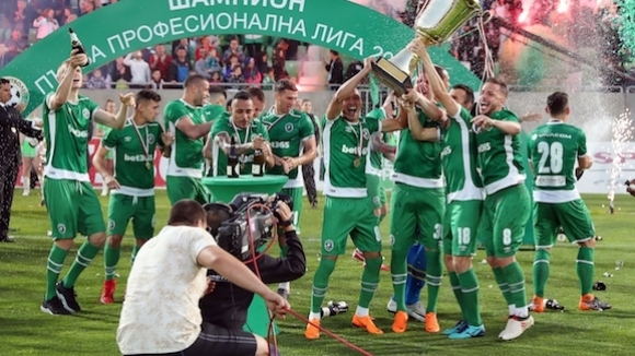 Лудогорец ще играе срещу Сирия и шампиона на Швейцария