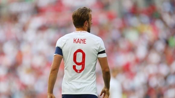 Хари Кейн под въпрос за първия мач на Световното
