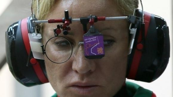 Мария Гроздева ще участва на Държавното първенство