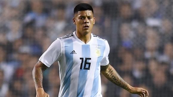 Рохо: Аржентина иска реванш за загубения финал