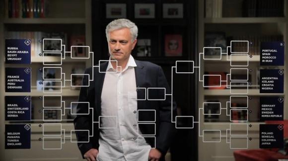 Вижте прогнозите на Моуриньо за груповата фаза на Мондиал 2018