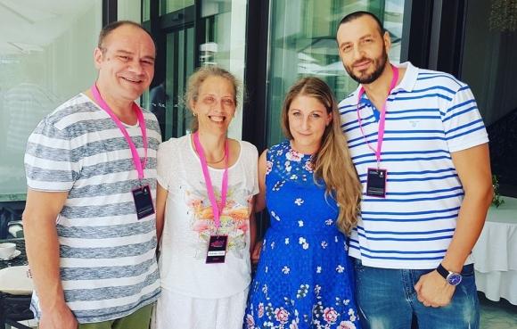Силно участие на България на международна антидопинг конференция