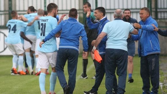 Ивайло Петков напуска Дунав, ще работи като футболен агент?