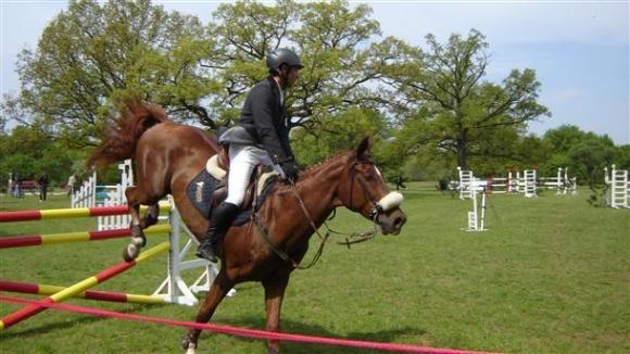 Кабиюшката гора край Шумен домакин на турнири по всестранна езда