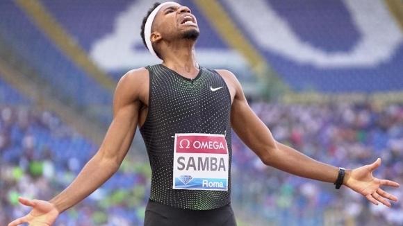Самба отново танцува пред Вархолм, подобри 32-годишен рекорд в Осло
