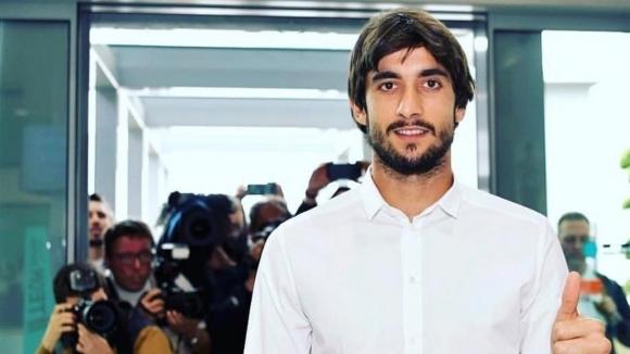 Перин пристигна за медицински прегледи в Торино