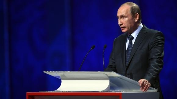 Сигурността на Мондиала е основен приоритет за Путин, но изникват заплахи