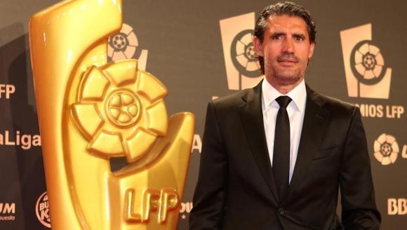 Шеф на Атлетико си тръгна и отиде в друг испански клуб