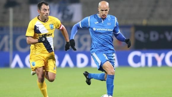 Арда няма спирка, подписа с трети играч от Първа лига