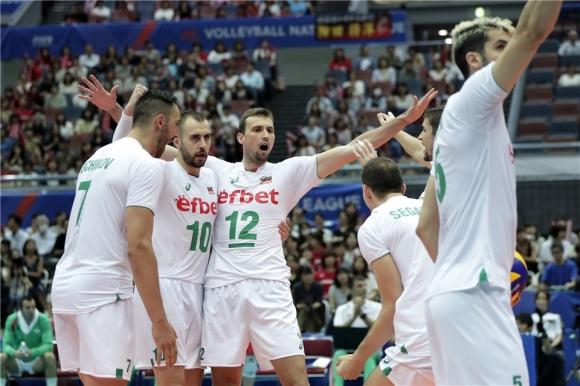 Виктор Йосифов: Бе важно да спечелим след загубите в България