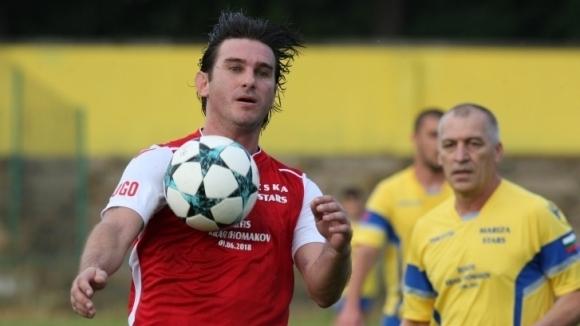 Велизар Димитров: На младите им липсват хъс и агресия (видео)