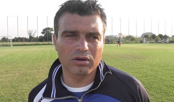 Локо (ГО) има нов треньор