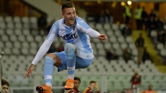 Реал Мадрид вади 150 млн. евро за Милинкович-Савич
