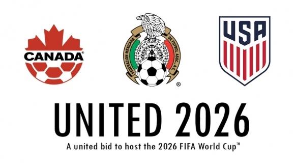 Мароко срещу САЩ, Канда и Мексико за световното първенство през 2026-а