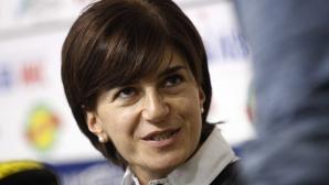 Катя Дафовска призна: Не мога да обединя мъжкия отбор