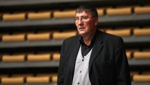 Левски Лукойл призова БФБ и Глушков да поемат отговорност за състоянието на баскетбола в България