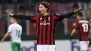 Халф на Милан сред трансферните цели на Вердер (Бремен)