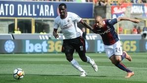 Милан предлага нов договор на двама