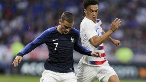 Франция се поизложи в генералната репетиция (видео)