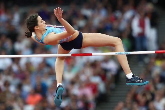 Ласицкене: Радвах се с Демирева за скока й от 2 метра