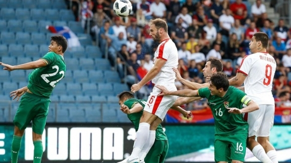 """Сърбите тръгват към Русия с """"Pukni Zoro"""""""