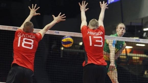 След България, Австралия шокира и Германия (видео + снимки)