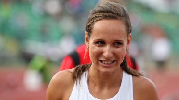 Ефтимова най-бърза на 100 м в Пловдив, Габриела Петрова трета