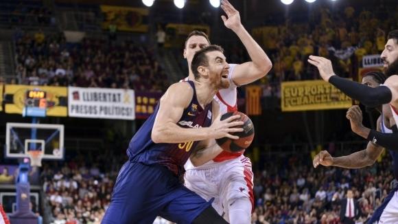 Сезонът за Барселона приключи след драматична загуба от Баскония